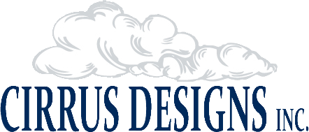 Cirrus Designs Inc png
